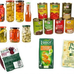 Industrie alimentaire divers